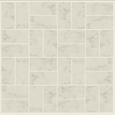 Cleveland Quarries Berea Sandstone - Basket Weave Sandstone Patio Design